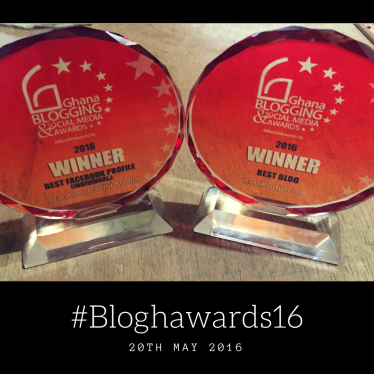 #Bloghawards16