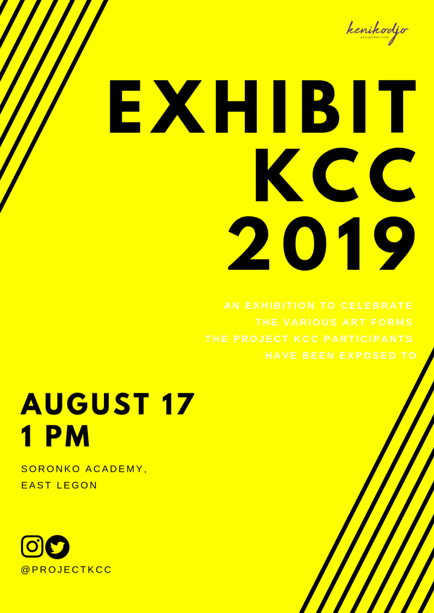 KCC Posters